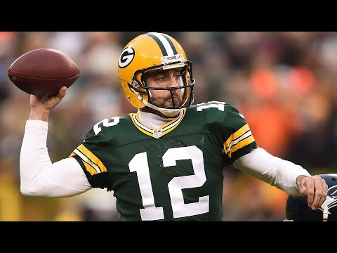 Video: Aaron Rodgers, Packers ask fans to link arms