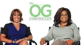 Relationship Advice from Oprah & Gayle   The OG Chronicles   Oprah Mag