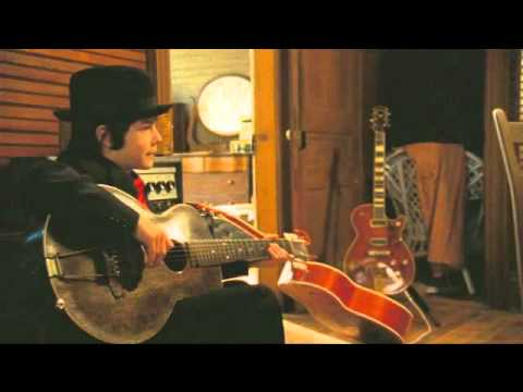 Jack White - Sittin' On Top Of The World lyrics