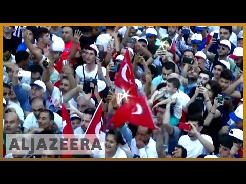 🇹🇷 Turkey election: Who are the presidential frontrunners? | Al Jazeera English