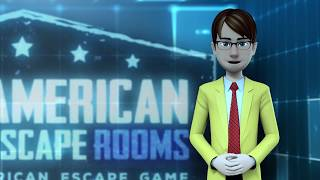 American Escape Rooms - How It Works