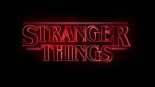 Kyle Dixon & Michael Stein - Soldier (Extended)(Stranger Things 2)