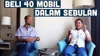 Video Rahasia Mas Wahid Bisa Sukses Tanpa Direncanakan | VLOG #51 MP3, 3GP, MP4, WEBM, AVI, FLV Januari 2019