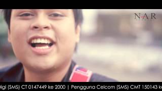 Najwa Latif feat Sleeq & Syamkamarul Sahabat | Official Music Video