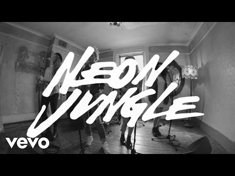Neon Jungle - Take Me To The Church (Hozier Cover) lyrics
