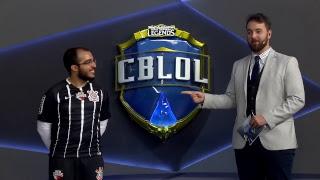 CBLoL 2018 - Primeira Etapa - Semana 1, Dia 2