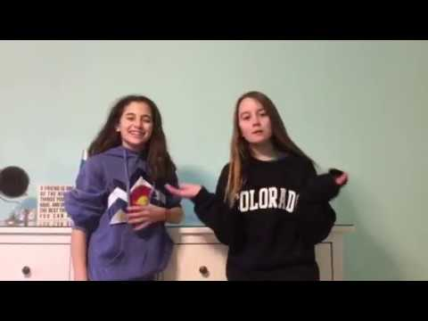 WELCOME TO OUR CHANNEL! ||| Sarah And Rayna