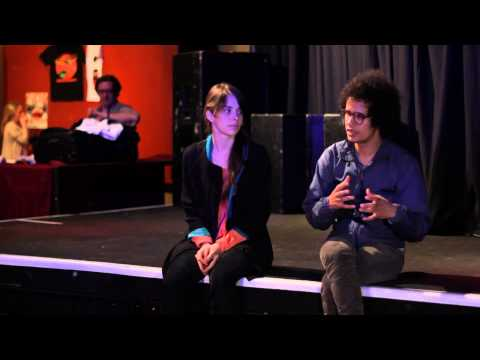 Omar Rodriguez-Lopez & Teri Gender Bender [theMusic.com.au Interview]