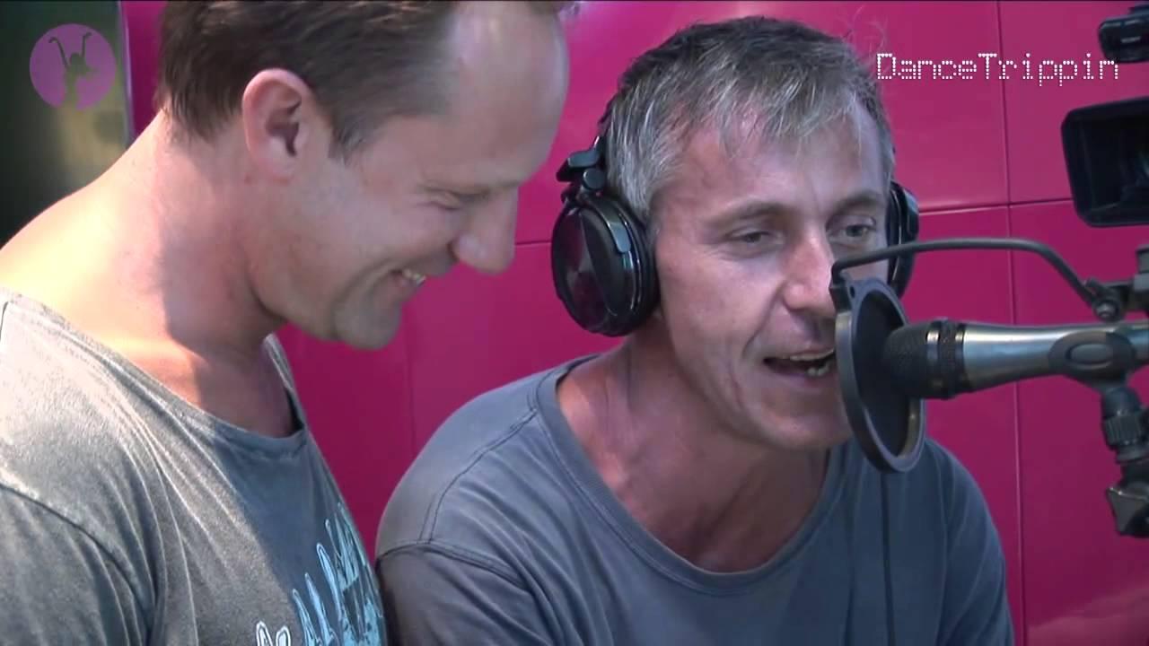 M.A.N.D.Y. - Live @ Ibiza Global Radio 2013