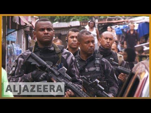 🇧🇷 Brazil violent crime deaths hit record 62,000   Al Jazeera English