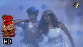 Video Sanketh and Priyanka Performance | Dhee Jodi | 15th March 2017 | ETV Telugu MP3, 3GP, MP4, WEBM, AVI, FLV Oktober 2017