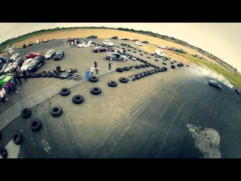 Crail Drone Video