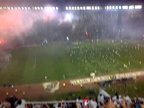 El mas grande sigue siendo River Plate - Los Borrachos del Tablón - River Plate - Argentina - América del Sur