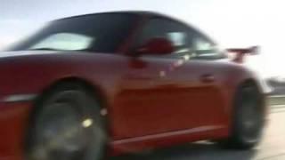 2010 Porsche 911 GT3: First Video