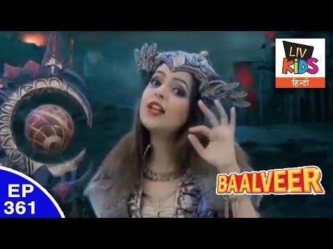 Baal Veer - बालवीर - Episode 361 - Karamati Coat Gets Exchanged