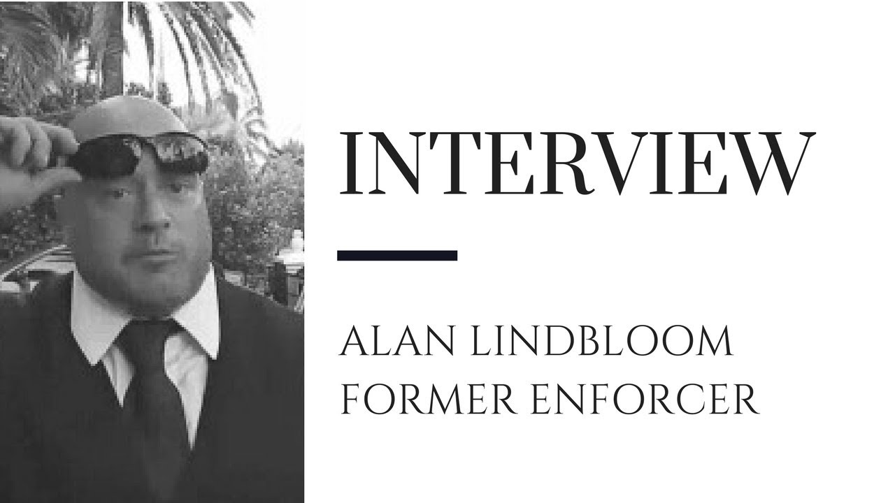 Alan Lindbloom Interview