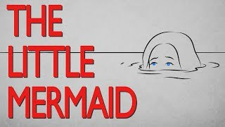 The Real Haunting Tale of the Little Mermaid - Scary Story Time // Something Scary | Snarled