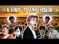 An Introduction to BTS: J-Hope Version