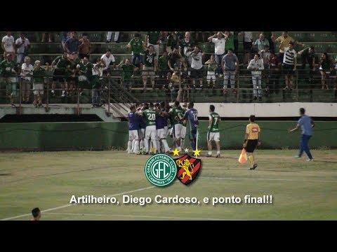Guarani 1 x 0 Sport