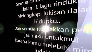 Dash Uciha   Cinta dan Waktu lyrics)