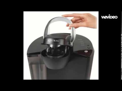 Keurig – SImple Steps to Iced Coffee