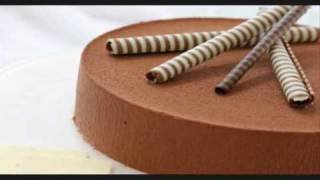 Los Secretos Mejor Guardados de la pastelería de Vanguardia