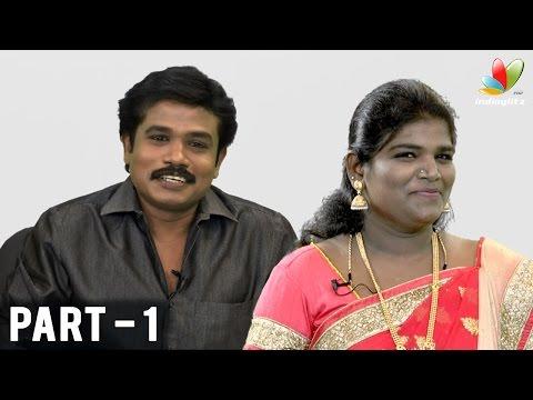 Madurai-Muthus-Tamil-New-Year-Pattimandram-2016-Part--1-பட்டிமன்றம்