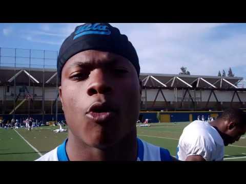 ESPNLA.com: UCLA Tevin McDonald video.