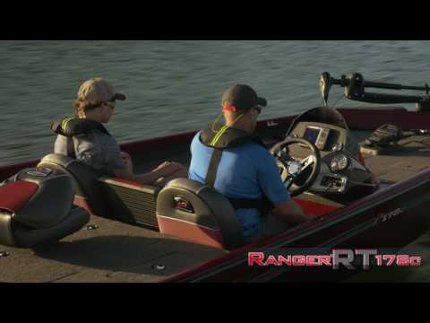 Ranger RT178Cvideo
