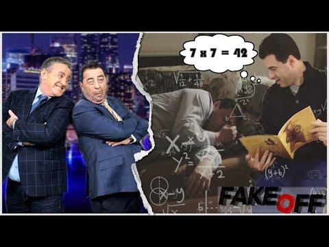 Fake Off - 25 Janar 2021 - Satire - Vizion Plus