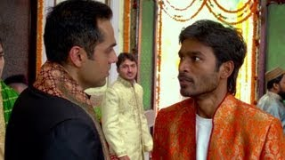 Nonton Dhanush Ends A Happy Wedding   Raanjhanaa Film Subtitle Indonesia Streaming Movie Download