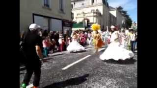 Cholet France  city pictures gallery : cholet france carnaval 2013