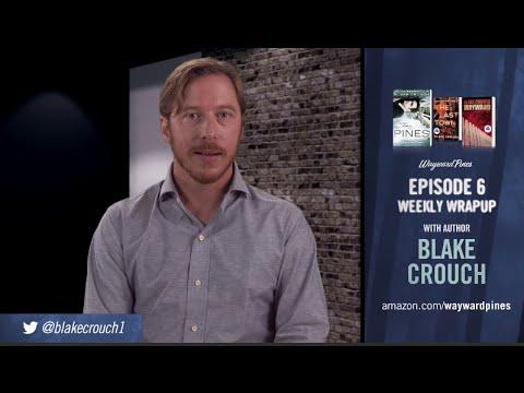 Wayward Pines: Weekly Wrapup (Episode 6)