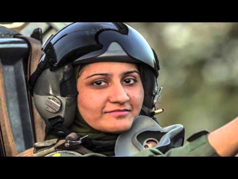 IAF WOMEN PILOTS CAN FLY FIGHTERS  TOP 5 FACTS