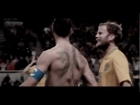 Motivational Soccer Video