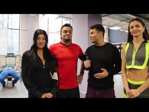 Аква-фитнес-клуб AQQUAFIRST