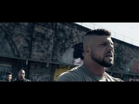 HAMADA // OCTAGON // [ official Video ]