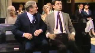 Mr Bean - Mr  Bean 1990 clip2