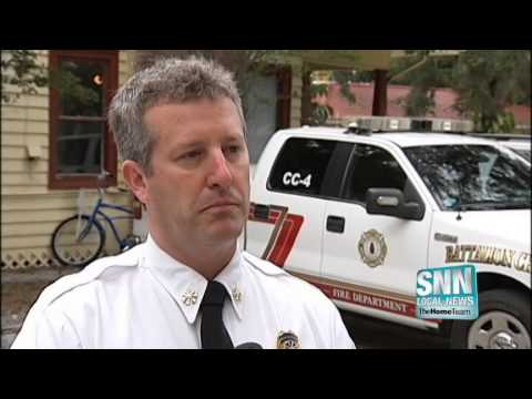 SNN: Fire and EMS are using new technology to get to emergency calls safer and faster