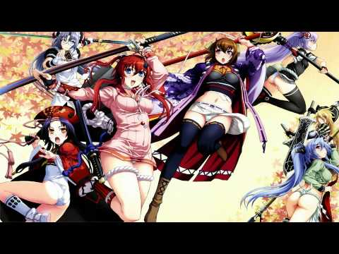 Nightcore - Land Of Confusion [HD]
