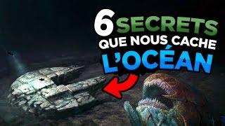 Video 6 SECRETS TERRIFIANTS CACHÉS SOUS L'OCÉAN MP3, 3GP, MP4, WEBM, AVI, FLV Juli 2017