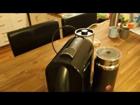 Im Test: Die Nespresso Umilk