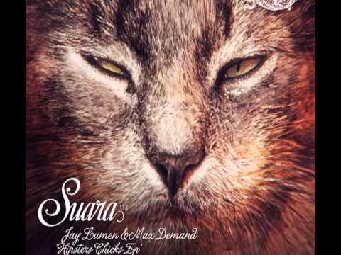 Jay Lumen & Max Demand - Hipster Chicks (Jay Lumen's Stripped Mix) [SUARA]