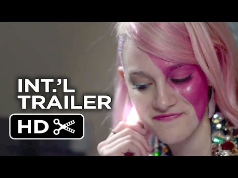 Jem and the Holograms Official International Trailer #1