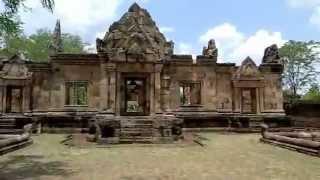 タイの遺跡・建造物ムアンタム遺跡
