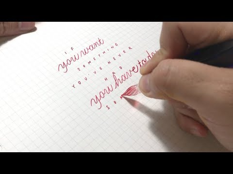 Success quotes - MOTIVATIONAL QUOTES IN HANDWRITING S01 E07