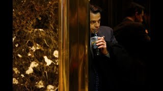 Anthony Scaramucci is the new White House communications director. He will be filling a position left open by Mike Dubke, who resigned in May. In 2015, Scaramucci appeared on Fox Business and slammed Trump during his campaign.--------------------------------------------------Follow BI Video on Twitter: http://bit.ly/1oS68ZsFollow BI on Facebook: http://bit.ly/1W9Lk0nRead more: http://www.businessinsider.com/--------------------------------------------------Business Insider is the fastest growing business news site in the US. Our mission: to tell you all you need to know about the big world around you. The BI Video team focuses on technology, strategy and science with an emphasis on unique storytelling and data that appeals to the next generation of leaders – the digital generation.