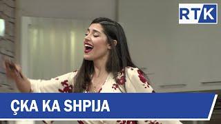 Çka ka Shpija - Episodi 25 Sezoni IV 30.04.2018