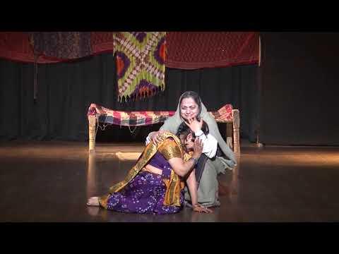 आषाढ़ का एक दिन (हिन्दी नाटक ) Part 2 Full HD