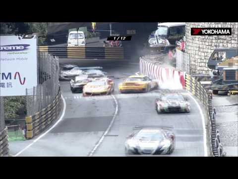 YOKOHAMA Motorsports - GT & Touring Car
